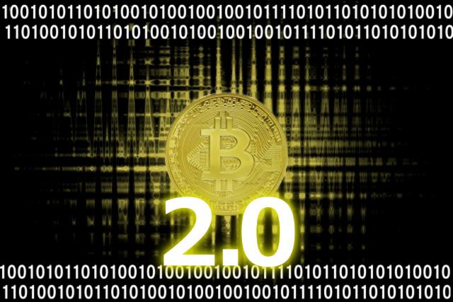ビットコイン2.0