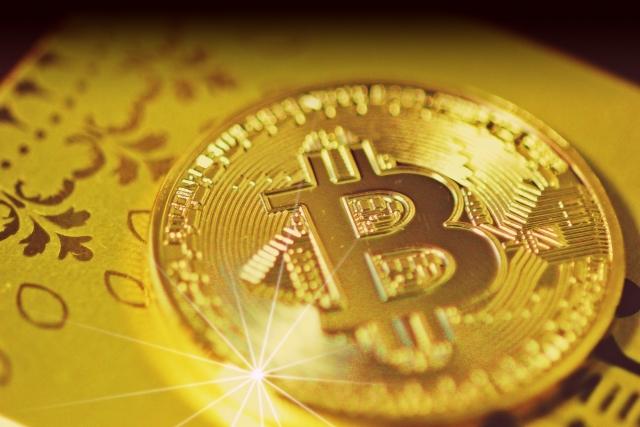ビットコインの新規発行