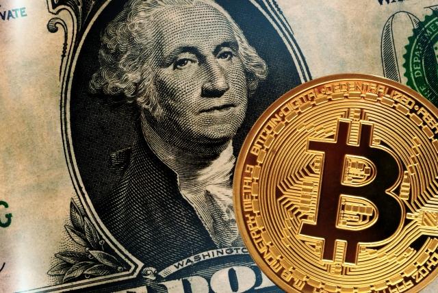 仮想通貨(ビットコイン)の用途