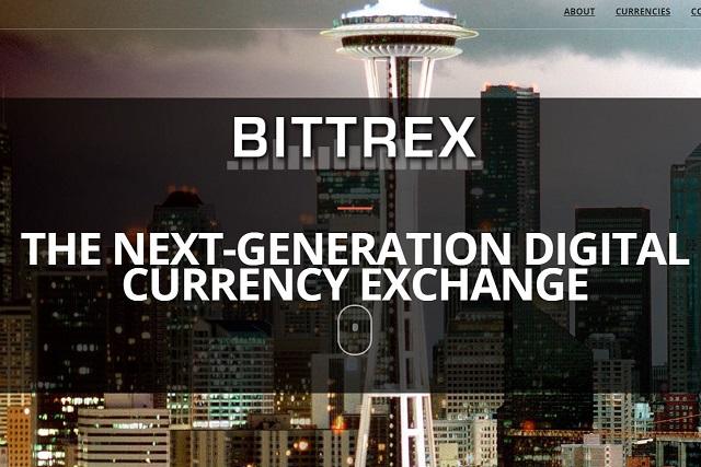 bittrexの口座開設方法